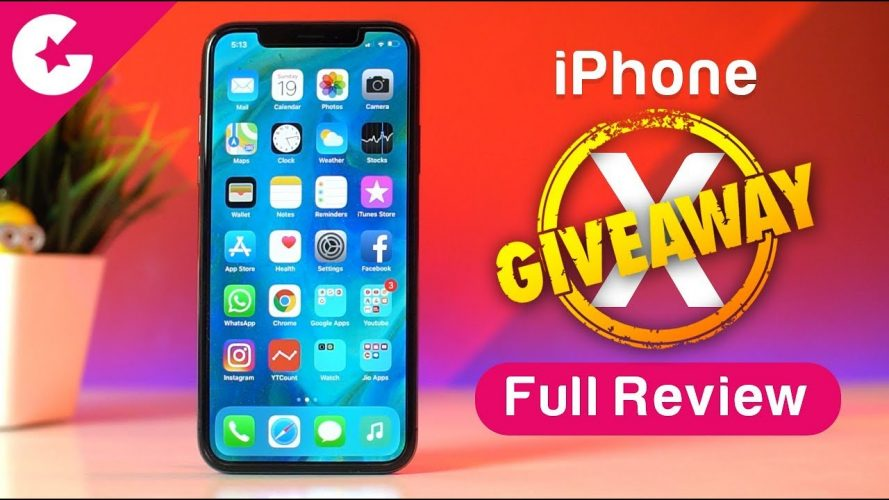 Giveaway apps