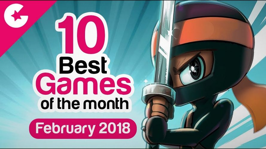 Top 10 Best Android/iOS Games - Free Games 2018 (February) - Gadget Gig