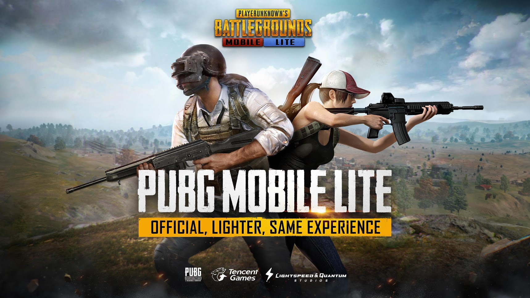 How To Install PUBG Mobile LITE in Any Country! (Simple