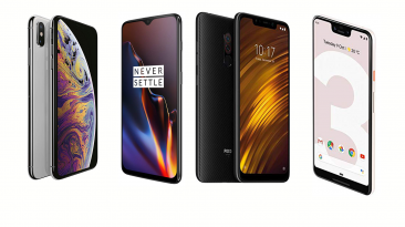 best smartphones of 2018