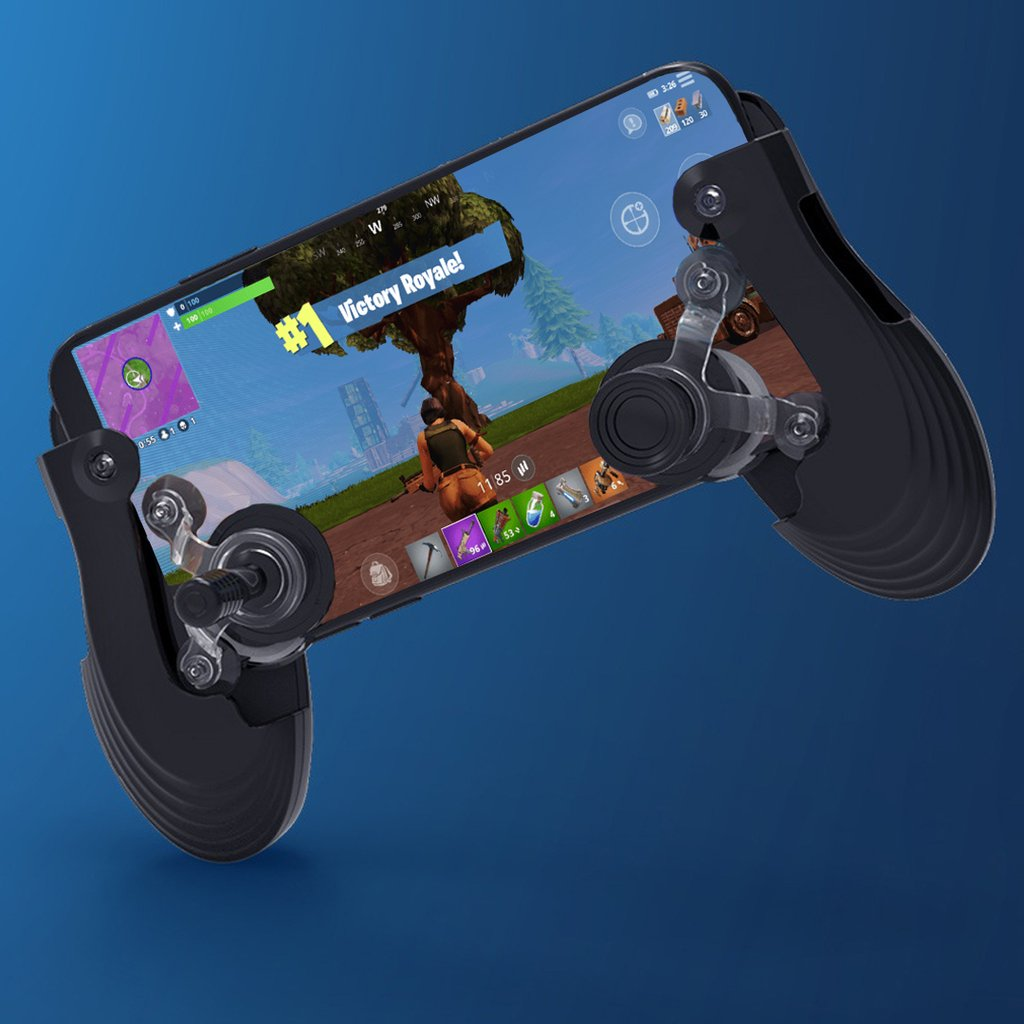 Fortnite Mobile Players Should Get Excited As The Latest Update