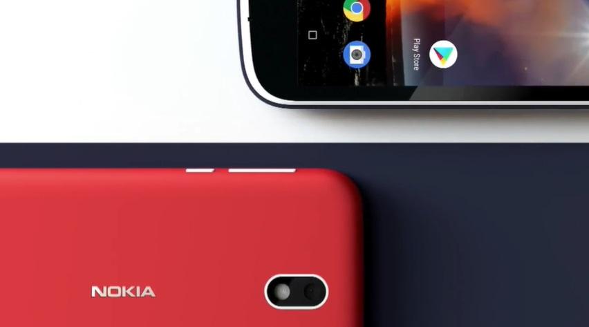 Nokia 1Plus