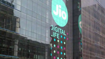 Jio group talk