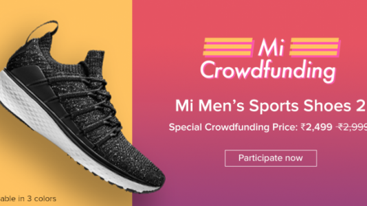 Mi Men's Sport Shoes