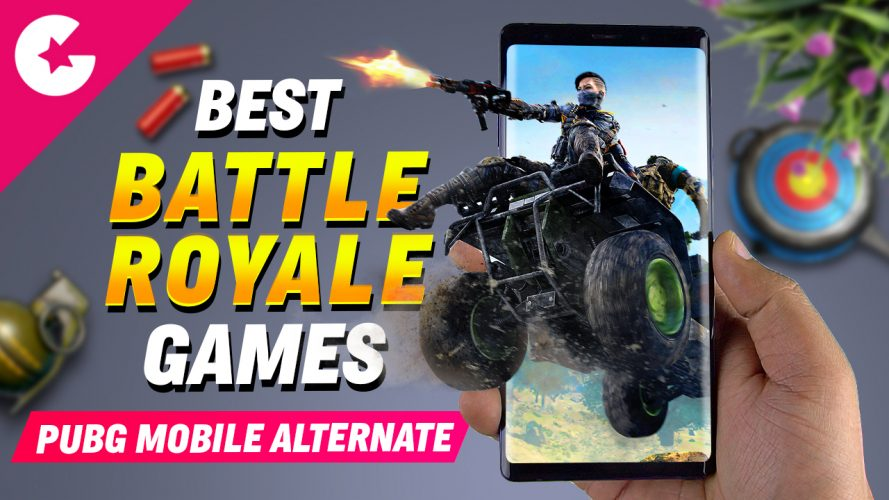 Best Battle Royale Games Like Pubg Mobile Android Ios Gadget Gig