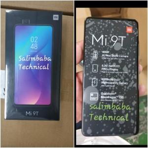 Xiaomi Redmi K20 Pro Re-Branded as Mi 9T