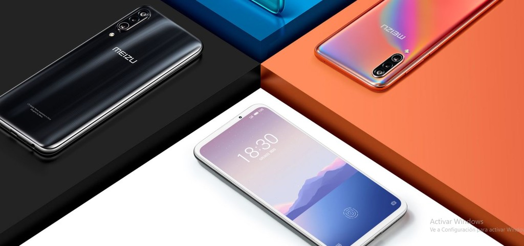 Meizu 16Xs Launched With Triple Rear Camera Setup And Snapdragon 675