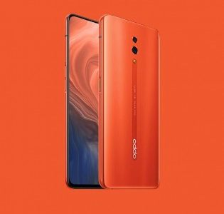Oppo Reno Is Now Available In Two New Colour Variants