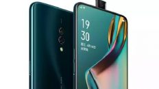 Oppo K3 Launched With In-Display Fingerprint Sensor and PopUp Selfie Camera