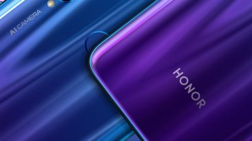 Honor 20 Series Set To Launch In India On June 11 With Triple Rear Cameras