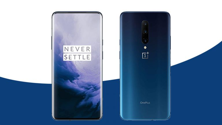 OnePlus 7 Pro Launched In India With 12GB RAM Starting at Rs. 48,999