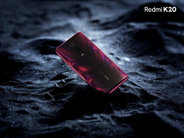 Redmi K20; Redmi K20 Pro Launched in India Starting at Rs. 21,999