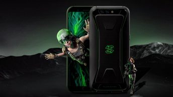 BlackShark 2 Gaming Phone Will Be Available on Flipkart