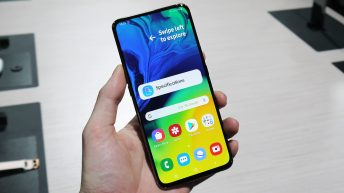 Samsung Galaxy A80 Set To Launch In India On June 8