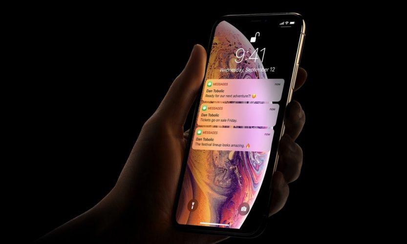 2020 iPhone