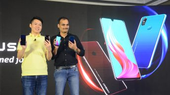 Coolpad Cool 3 Plus Launched with Dewdrop Display, Price starts at Rs 5,999