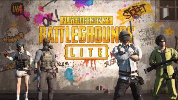 PUBG Lite PC Beta Pre-Registrations