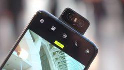 Asus Zenfone 6 Update Brings Super Night Mode