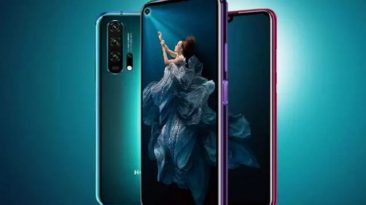 Honor 20 Series Launched in India Starting at Rs.14,999