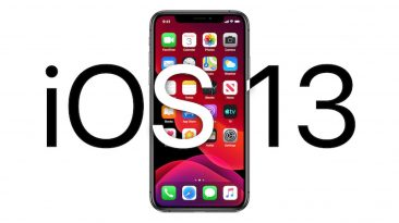 Apple Announced iOS 13 and iPadOS at the WWDC