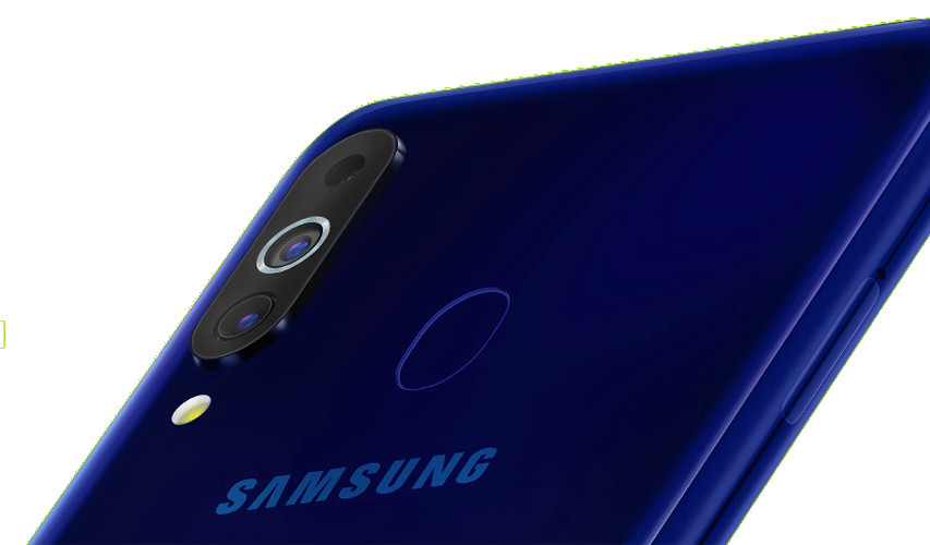 Samsung Galaxy A21s To Come With A Live Camera Feature