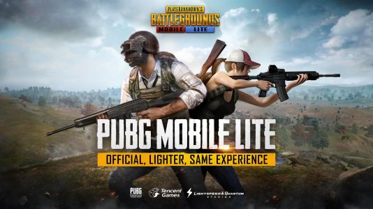 PUBG Mobile Lite Version Now Available In India
