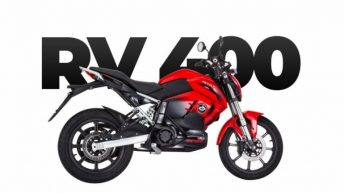 Revolt Motorbikes RV300 and RV400 Launched in India at Rs. 2,999 : Pricing, Features