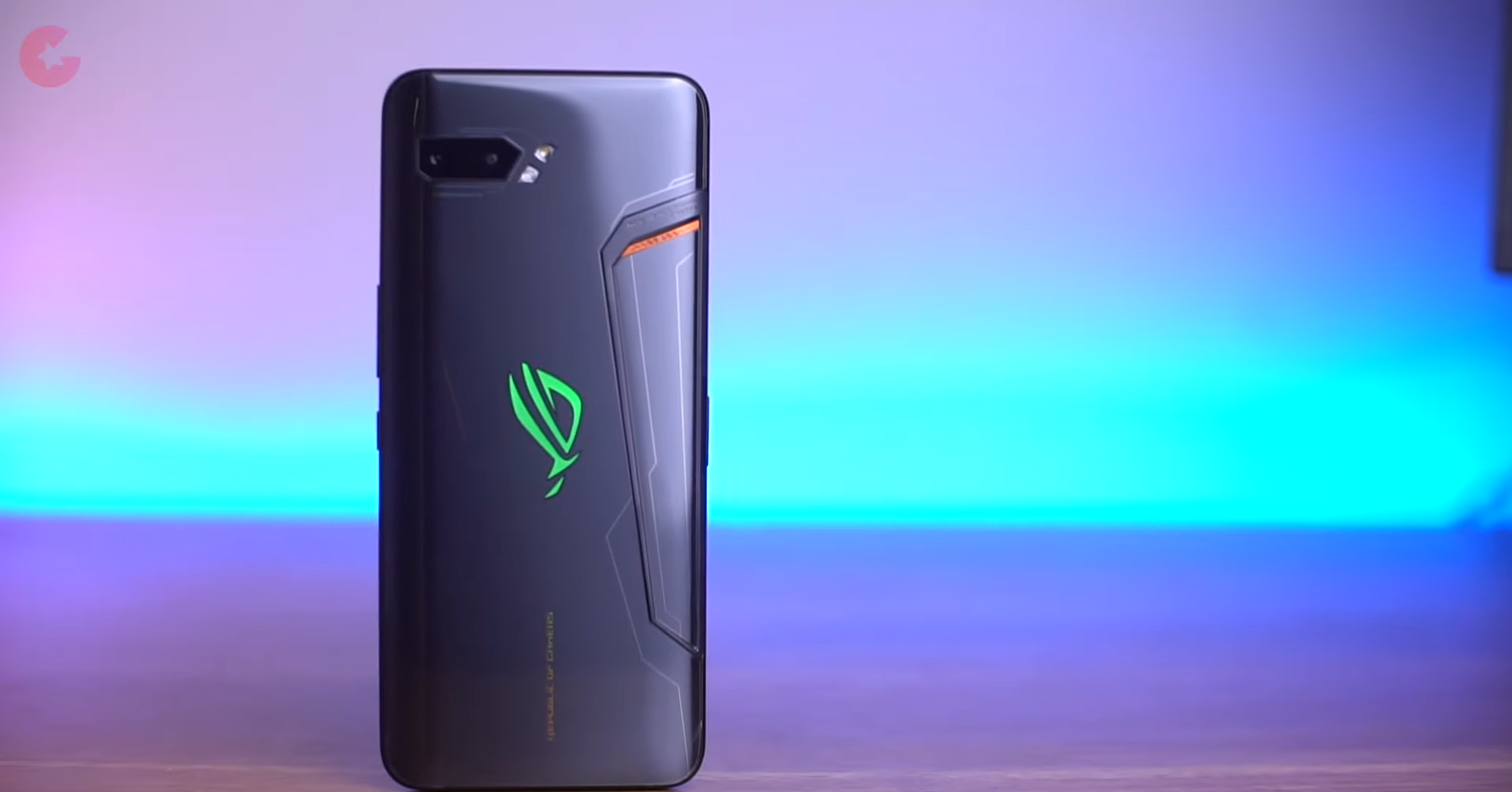 Asus ROG Phone 3 Spotted Running Snapdragon 865 SoC On GeekBench