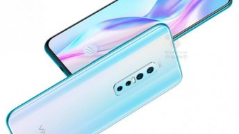 Vivo V17 Pro Will Come With Dual Pop-Up Cameras.