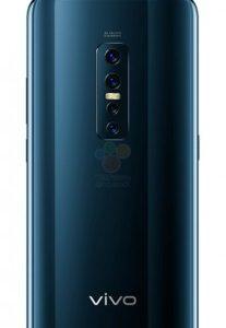 Vivo V17 Pro Will Come With Dual Pop-Up Cameras.