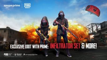 PUBG Mobile Gamers, Amazon Has a Surprise For You!