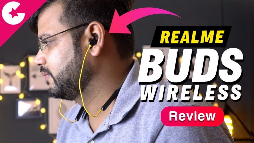Realme Buds Wireless Review Worth Buying Gadget Gig
