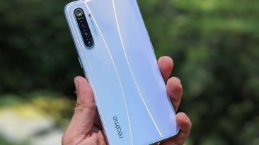 Realme XT Will Come To India Before October