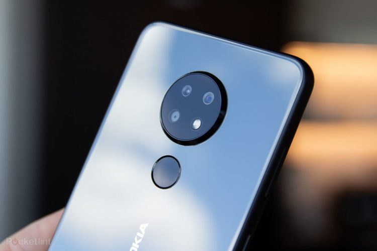 Nokia 6.2 With Triple Rear Camera Setup To Launch In India