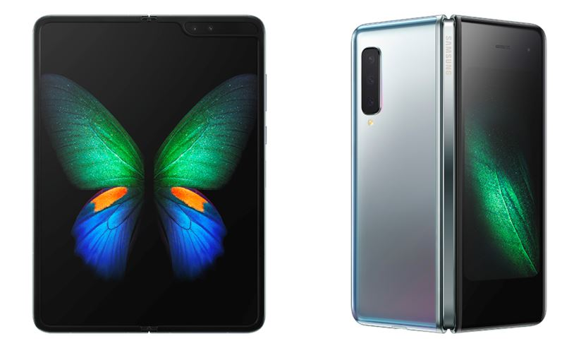 Samsung Galaxy Fold Lite With 4G Connectivity Will Be Affordable