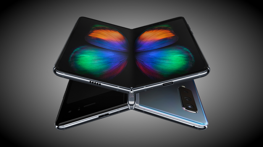Samsung Galaxy Fold Lite To Be Affordable; Tipped To Start At $1,099(₹82,950)
