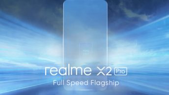 Realme X2 Pro Will Come With Snapdragon 855+ and 50W FlasH Charging
