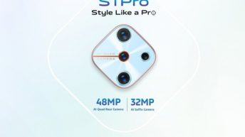 Vivo S1 Pro