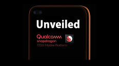 Qualcomm Snapdragon 720G Mid-range SoC Unveiled