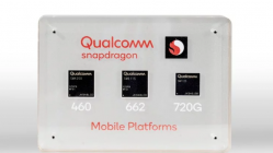 Qualcomm Snapdragon 662 SoC And Snapdragon 460 SoC Unveiled!