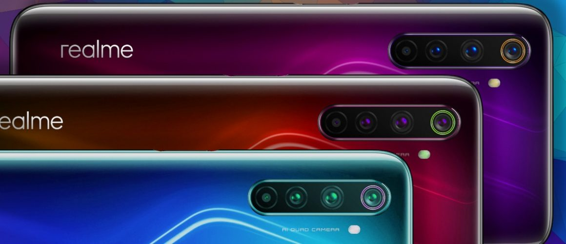 Realme 6 Pro Hits Geekbench Revealing Details Ahead Of March 5 Launch