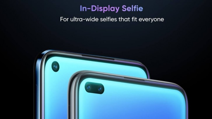 Realme 6 Pro And Realme 6 To Debut On March 5