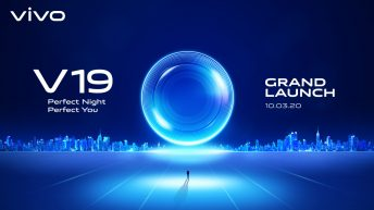 Vivo V19 Launch Date Scheduled For March 10
