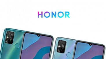Honor Play 9A Budget Smartphone's Specs And Renders Outed