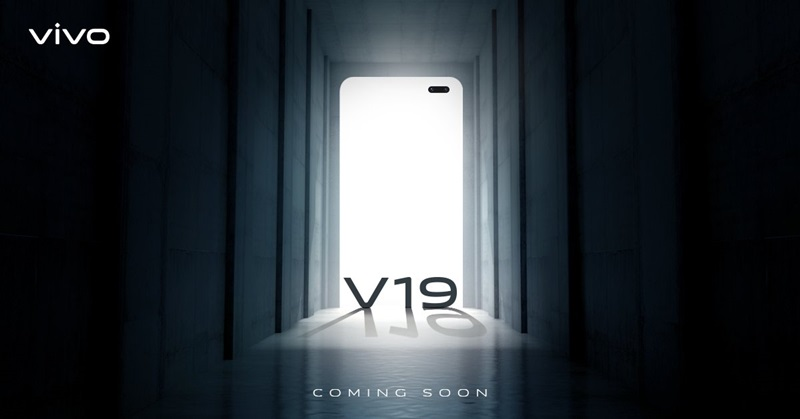 Vivo V19 Launch Scheduled For March 26