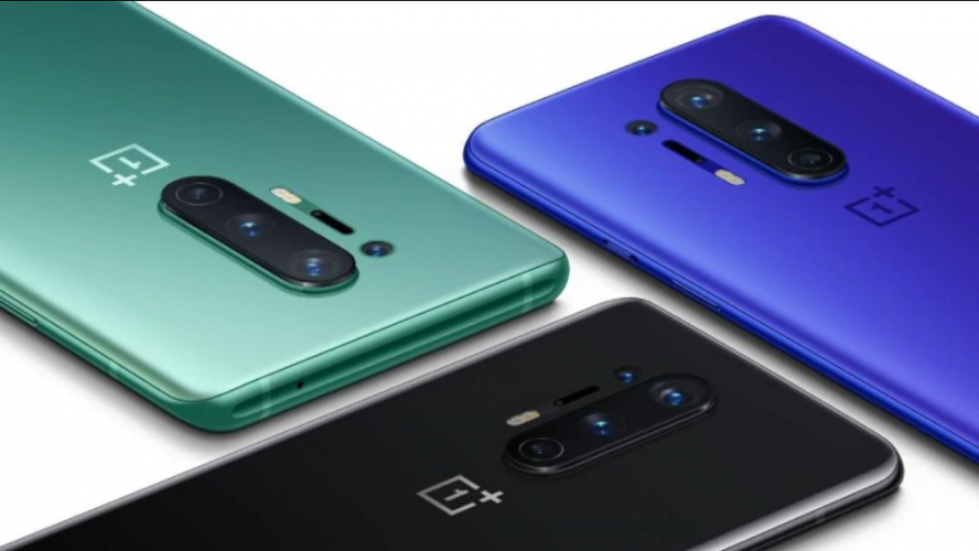 OnePlus 8 And OnePlus 8 Pro Launched; Price, Specs, Availability