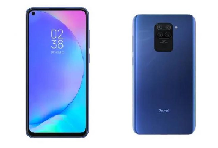 Redmi Note 9 Might Arrive As Redmi 10X With MediaTek Helio G85 Chipset