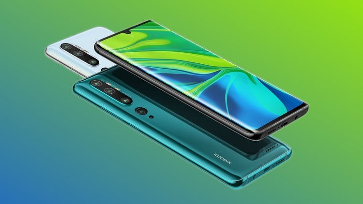 Xiaomi Mi Note 10 Lite Smartphone's Last Batch Of Leak Reveals Specs, Pricing, and Availability