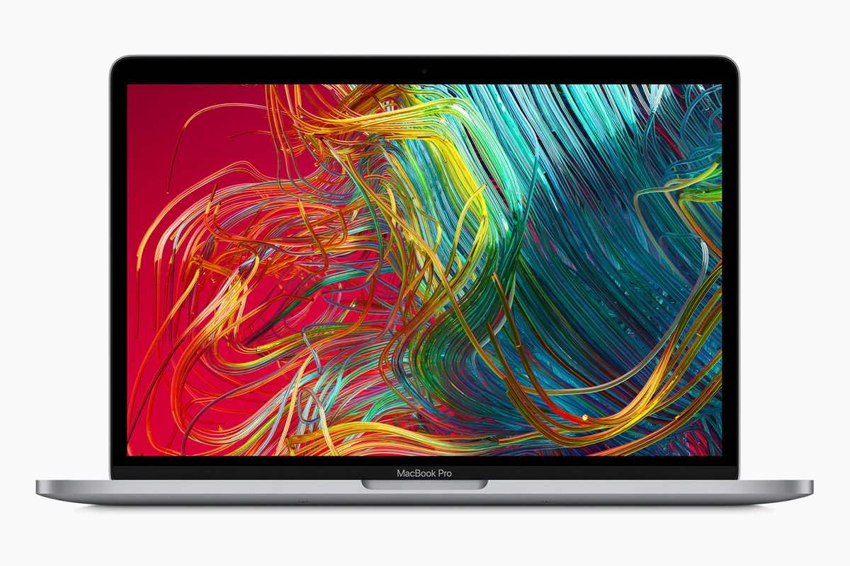 Apple Silently Launched The New 13-inch MacBook Pro At ₹1,22,990