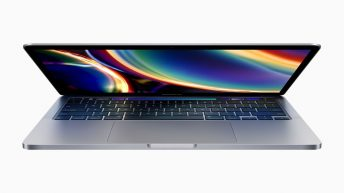 Apple Silently Launched The New 13-inch MacBook Pro Starting At ₹1,22,990